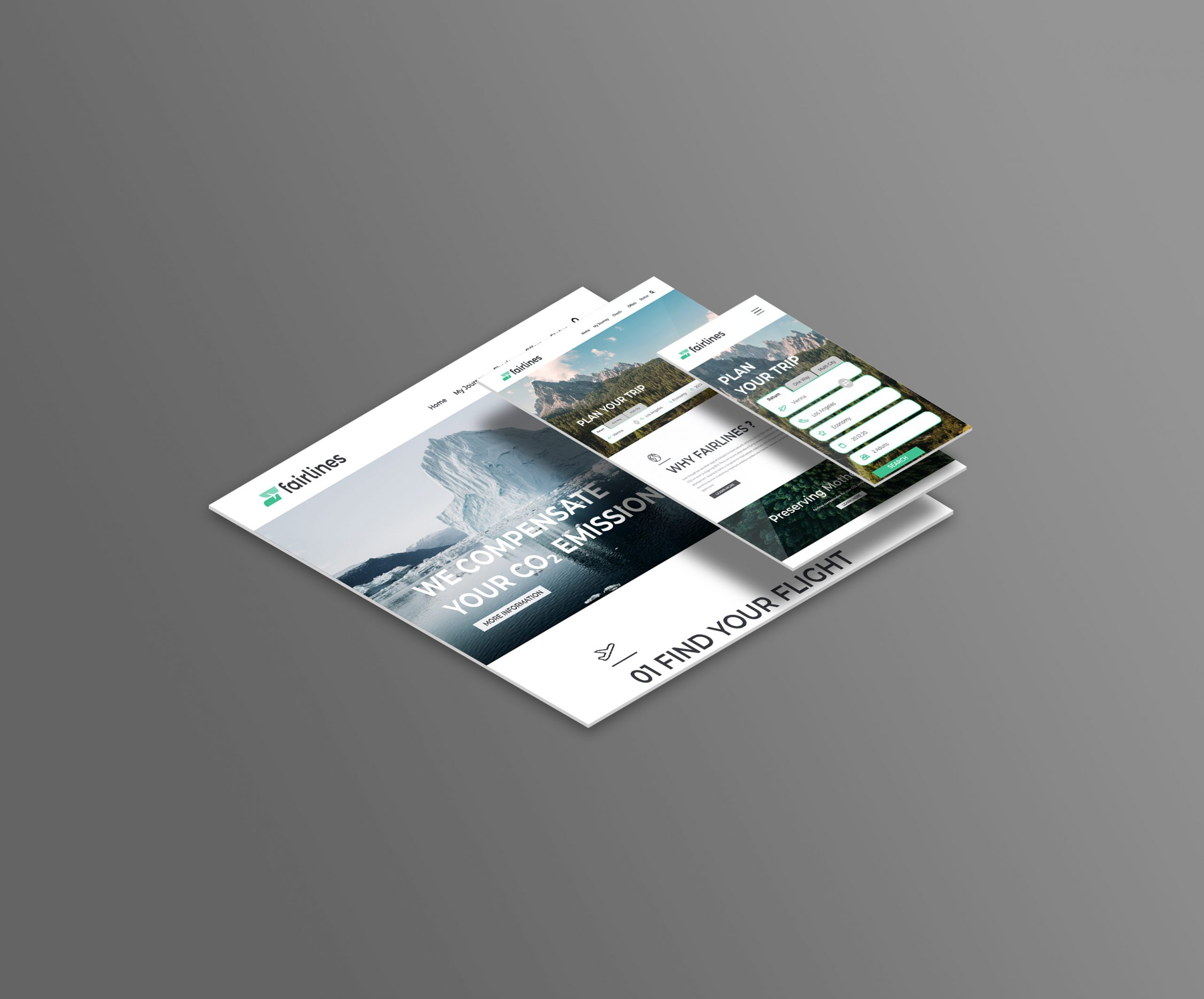 fairlines_webdesign